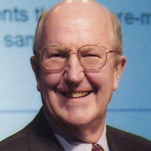 Arnold Thackray