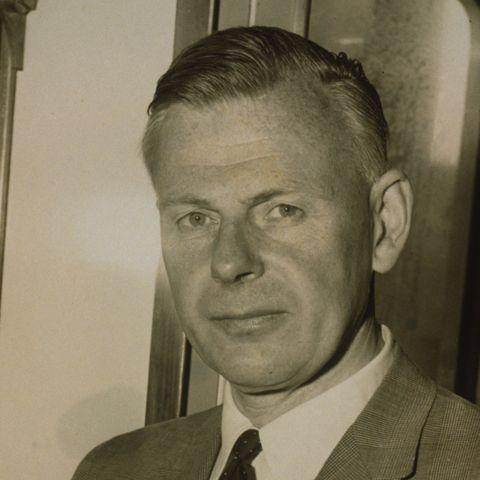 Bengt Strömgren