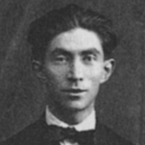 Benjamin Fondane