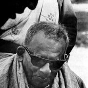 Benode Behari Mukherjee
