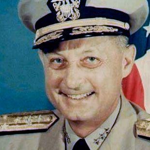 Bernard A. Clarey