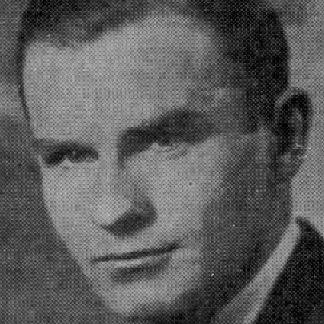 Bernard J. Leddy