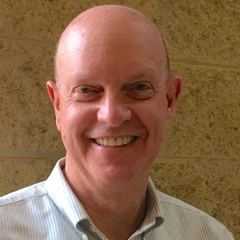 Brian Wandell