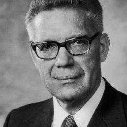 Bruce R. McConkie