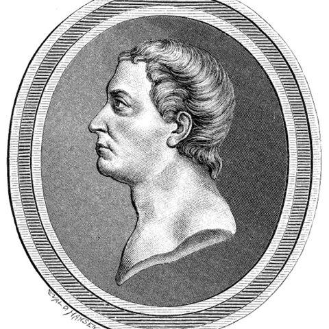 Carl Wilhelm Scheele
