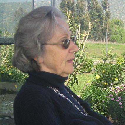 Carla Cordua