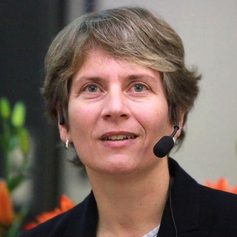 Carolyn Bertozzi
