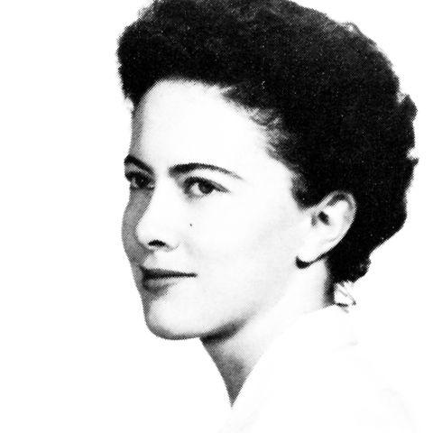 Catherine Clarke Fenselau