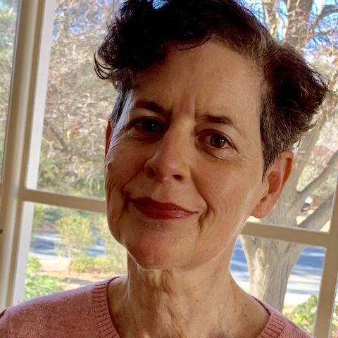 Catherine Waldby