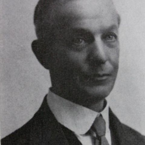 Charles Edward Moss