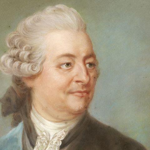 Charles De Geer