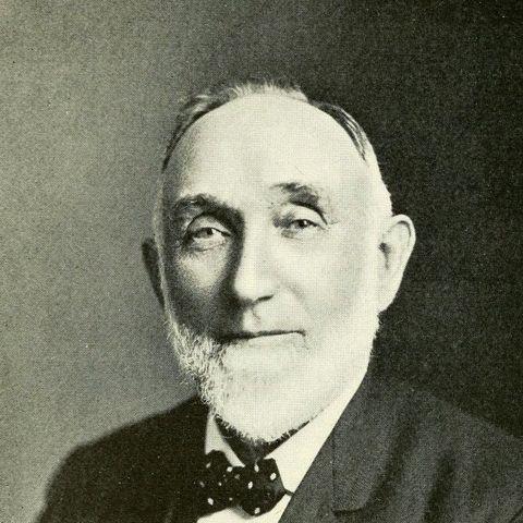 Charles H. Fernald