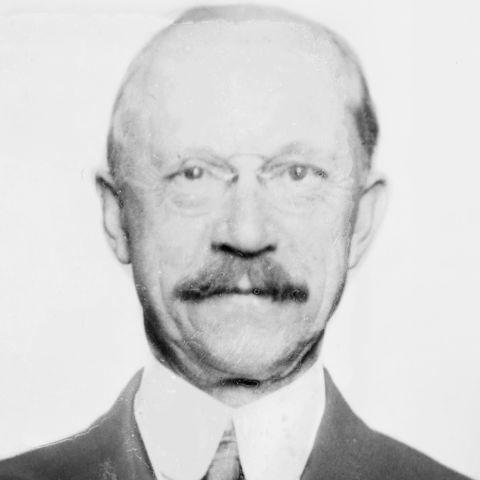 Charles Millard Pratt