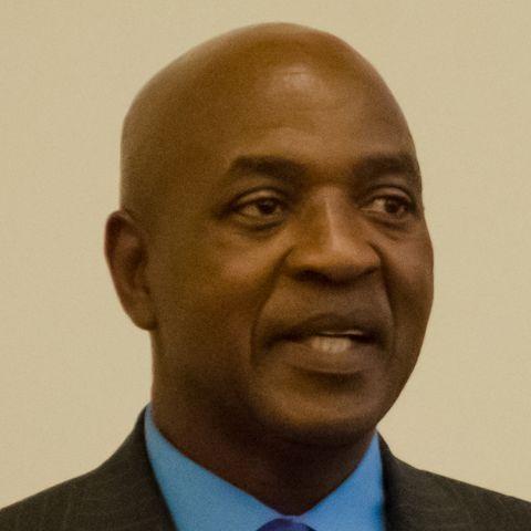 Charles Ogletree