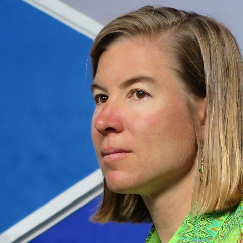Christie Aschwanden
