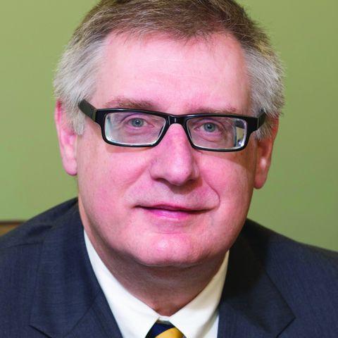 Christopher J. Wiernicki