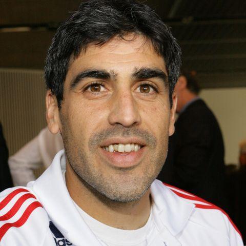 Claudio Reyna