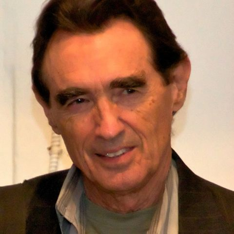 Clive Matson