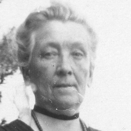 Cornelia Clapp