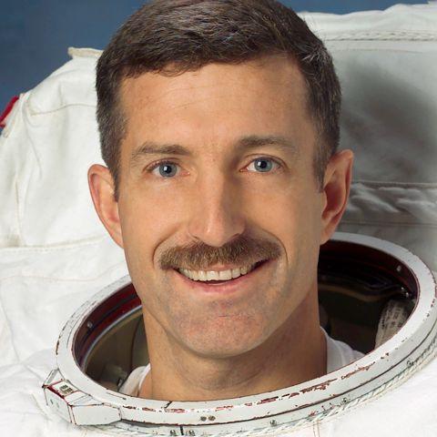 Daniel C. Burbank