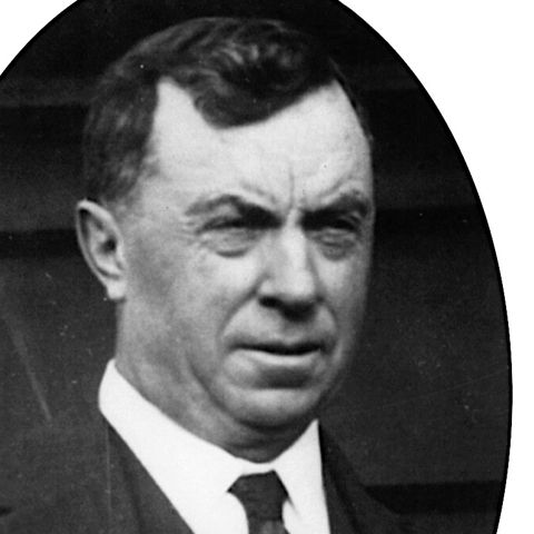 Daniel F. Cohalan