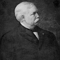 David B. Henderson