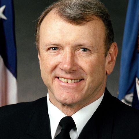 David E. Jeremiah