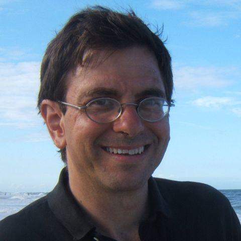 David M. Smolin