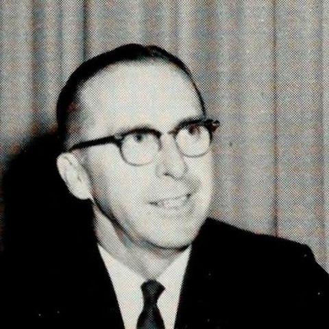 Dean W. Colvard