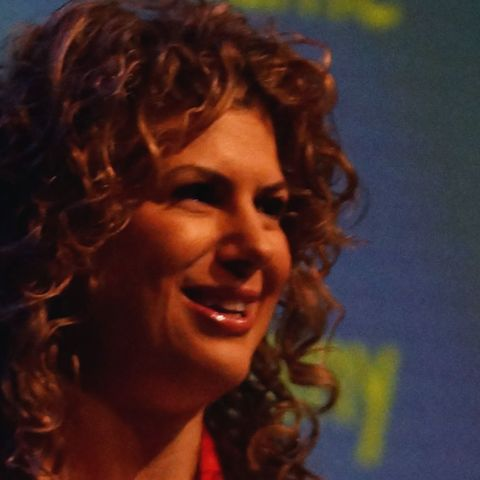 Deborah Berebichez
