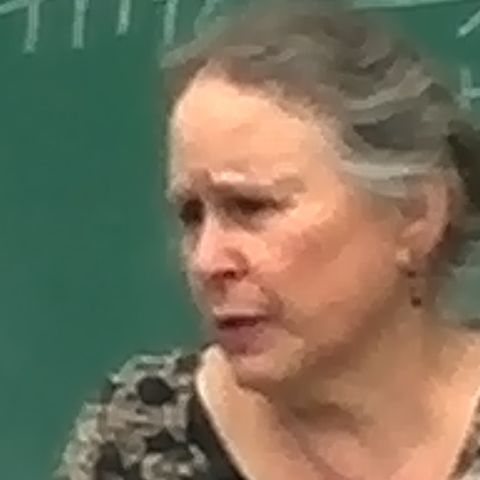 Deborah Mowshowitz