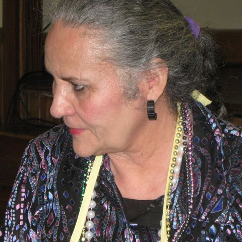 Denise Chavez