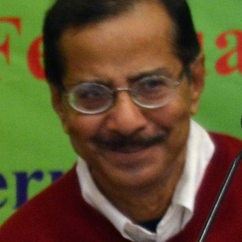Devdas Chhotray