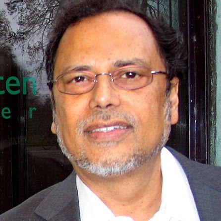 Dipesh Chakrabarty