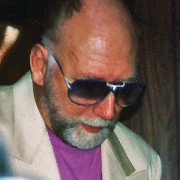 Donald Bellisario