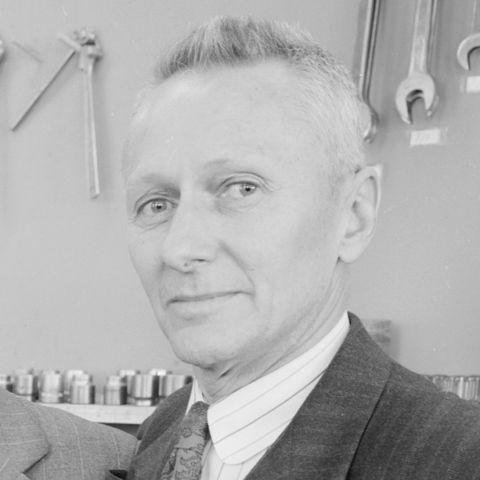 Donald Cooksey
