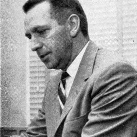 Donald Cressey
