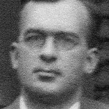 Douglas Hartree