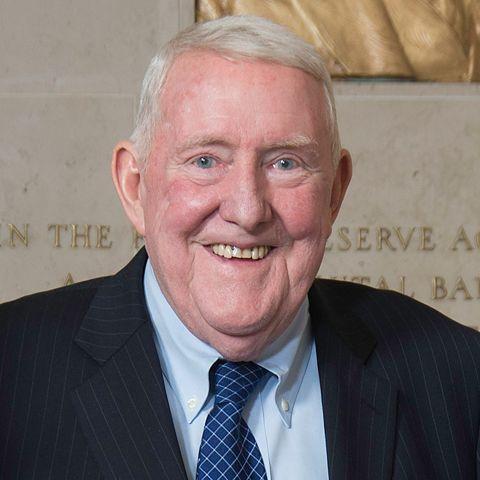 E. Gerald Corrigan