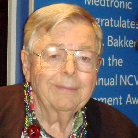 Earl Bakken