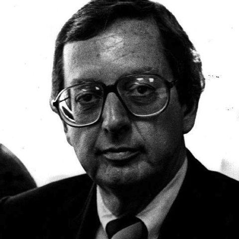 Ed Acker