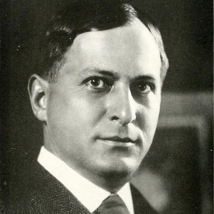 Edgar Odell Lovett