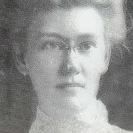 Edith Mansford Fitzgerald