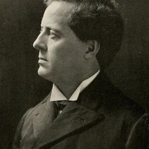 Edmund J. James
