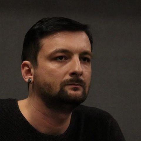 Edvin Kanka Ćudić