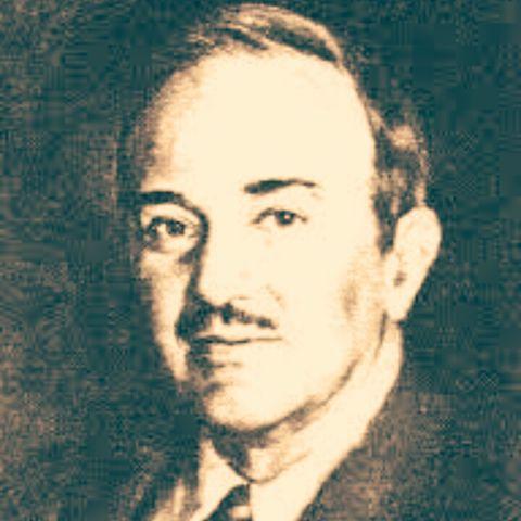 Edward Chamberlin