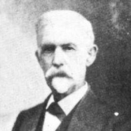 Edward A. O'Neal