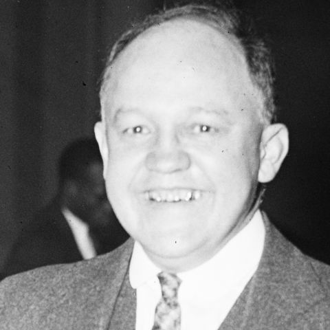 Edwin E. Witte