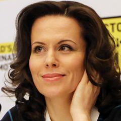 Elena Sharoykina