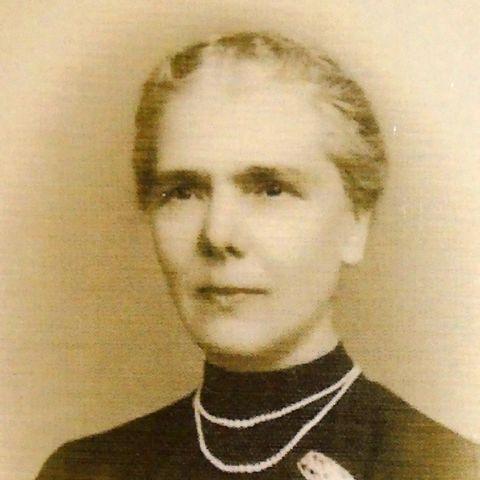 Elisa Leonida Zamfirescu